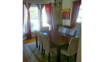 Dining Room, 73 Oakland Ave, 1