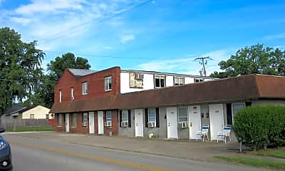Building, 4537 Piedmont Rd, 0