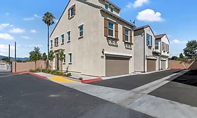 Building, 3827 Grant St, 0