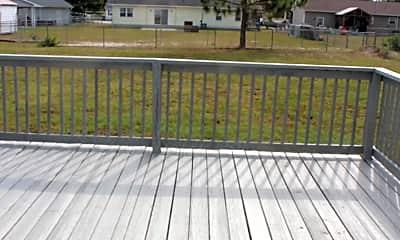 Patio / Deck, 515 Sand Ridge Rd, 2