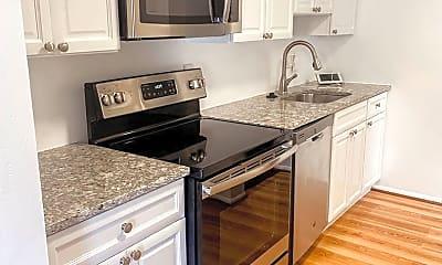 Kitchen, 3908 Sonora Pl, 2