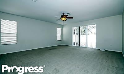 Living Room, 10133 Coldwater Loop, 1