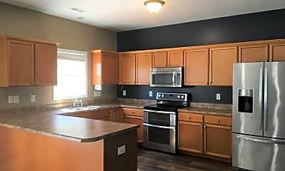 Kitchen, 111 Amberwine Cir, 1