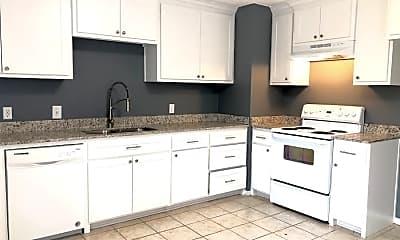 Kitchen, 2423 W Magnolia St, 1
