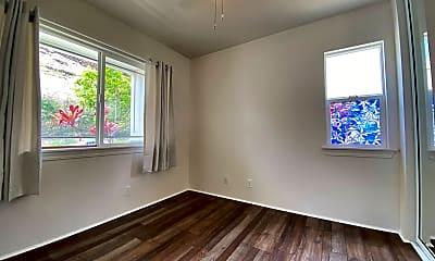 Living Room, 87-1118 Anaha Street, 1