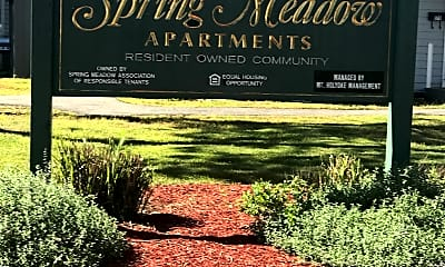 Spring Meadow Apartments, 1