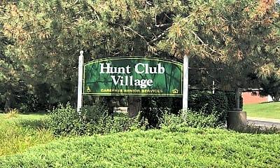 Hunt Club Village, 1