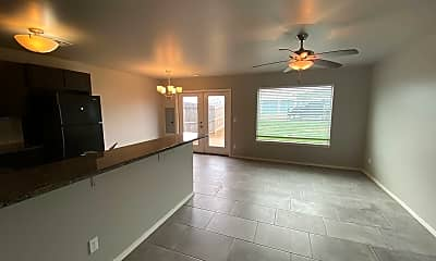 Living Room, 6931 Mayberry Ln, 1