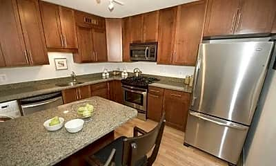 Kitchen, 7333 New Hampshire Ave, 2