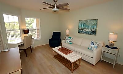 Living Room, 26890 Wedgewood Dr 302, 1
