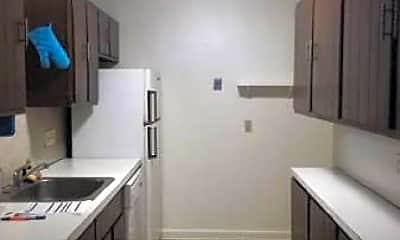 Kitchen, 36 Warren St, 2