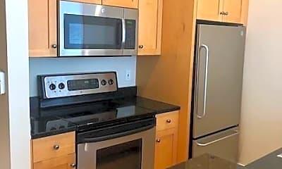 Kitchen, 1515 O St NW, 2
