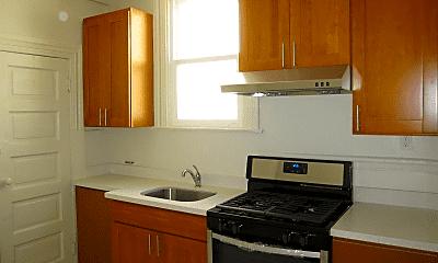 Kitchen, 1326 Jessie St, 1