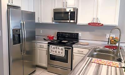 Kitchen, Peppertree, 0