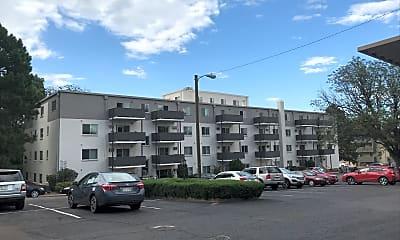The Blake & Allison Apartments, 0
