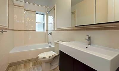 Bathroom, 549 Hudson St, 2