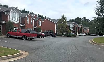 Rocky Springs Townhomes, 0