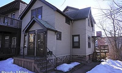 Building, 808 E 3rd St, 0