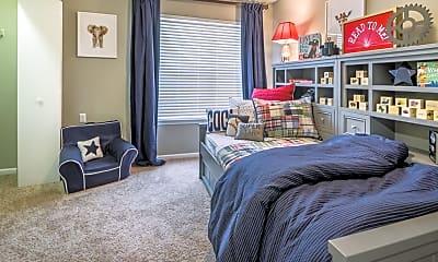 Bedroom, Woodlake Reserve, 2