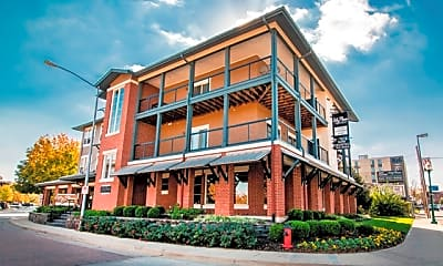City Place at Westport, 0