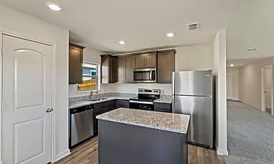 Kitchen, 8224 Buck Mountain Pass, 0