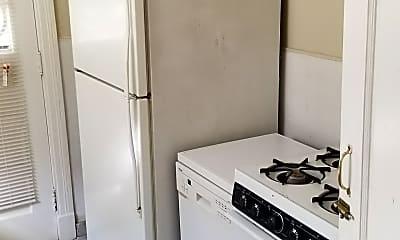 Kitchen, 1525 Greymont St, 2