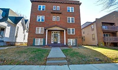 Building, 701 W Prairie Ave, 0