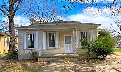 Building, 306 S. Fenton Avenue, 0