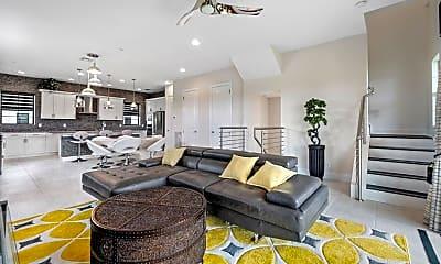 Living Room, 12768 Machiavelli Way, 0