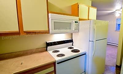 Kitchen, 927 James Ct, 2