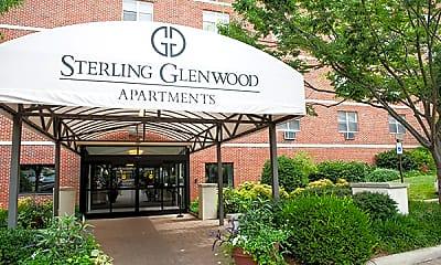 Sterling Glenwood, 2