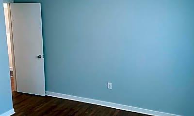 Bedroom, 3214 Virginia St, 2