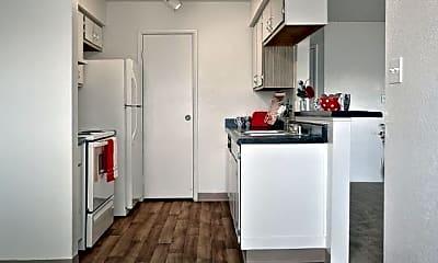 Kitchen, Arabella, 2