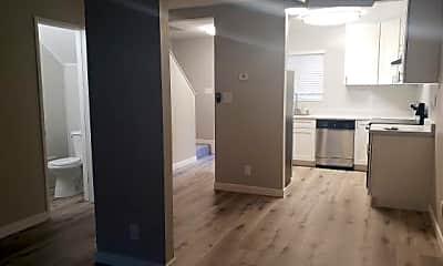 Kitchen, SPDR Townhomes, 1
