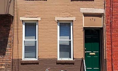 Building, 749 Watkins St, 0