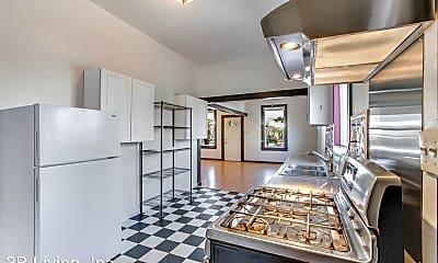 Kitchen, 7437 Weld St, 1
