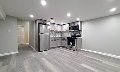 Living Room, 239 Ave E, 0
