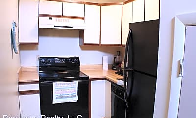 Kitchen, 1313 Bradley Dr, 1