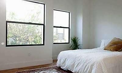 Bedroom, 4424 Burns Ave, 1
