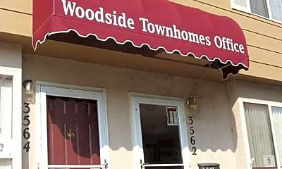 Woodside Townhomes, 0