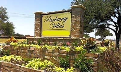 Parkway Villas, 0