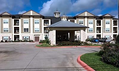 Magnolia Trails Senior Apartments (magnolia Tx), 0
