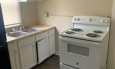 Kitchen, 605 Woodford Ave, 1