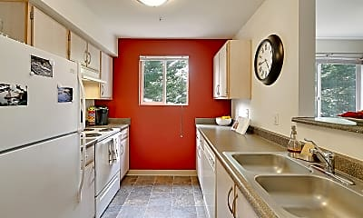 Kitchen, Woodcreek, 0
