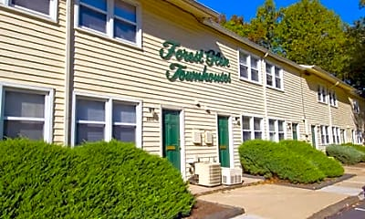 Forest Glen Townhomes, 0