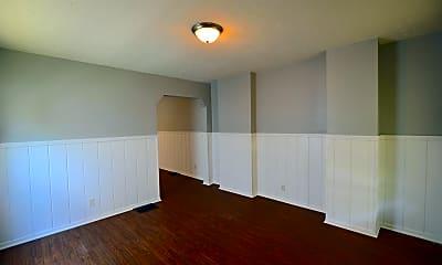Bedroom, 2831 E 19th St, 1