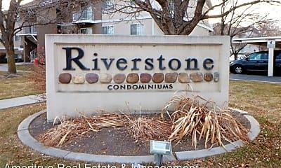 Community Signage, 1273 Riverside Ave, 2