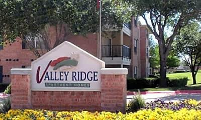 Valley Ridge, 0
