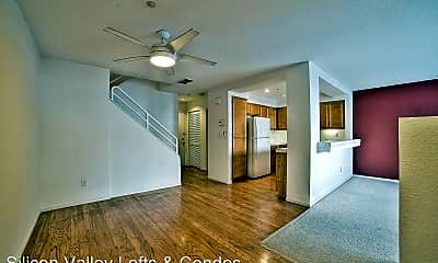 Living Room, 6957 Rodling Dr, 0