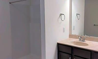 Bathroom, 2755 Post Dr, 2